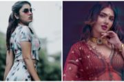 Actress Gayathri Suresh Explains What Happened About Her Viral Video And Accident